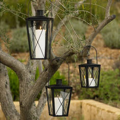 Outdoor Lighting Accents by Landscape Medics of Green Bay